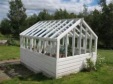 how to build a wooden greenhouse frame ebay - Treibhaus Selber Bauen