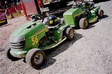 Malvorlagen Deere Racing Lawn Mower Racing In Edgemere Maryland Lotta