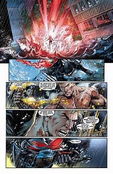 New 52 Black Manta Rocks Black Manta Comic Vine