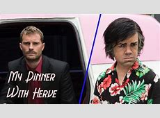 My Dinner with Hervé (2018) Official Trailer [HD]   YouTube