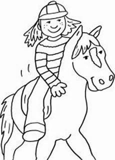kostenlose malvorlage pferde ausmalbild pferd im stall
