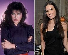 demi moore joven demi moore 47 years old celebs ageless ageless beauty
