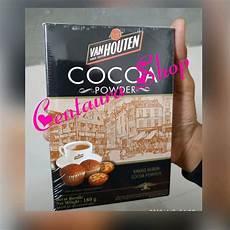 Daftar Harga Coklat Bubuk Houten Terbaru 2019
