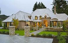 french provincial style house plans french country house plans architectural designs