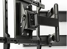 swing tv swing away tv mount articulating wall bracket