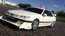 Peugeot 406 Taxi 1 Otto 1 18