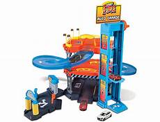 Fahrzeug Garage by Bburago Auto Garage Mit Lift Und 1 Fahrzeug Spielgarage