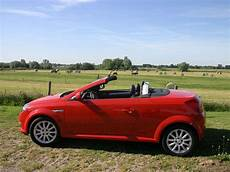 Test Opel Tigra Twintop Coup 233 Cabriolet Autotests