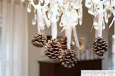 Home Decor Ideaswith Pine Cones by Pine Cone Decorating Ideas For The Holidays Homesteading