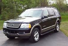 how cars work for dummies 2002 ford explorer sport navigation system picture of 2002 ford explorer eddie bauer 4wd