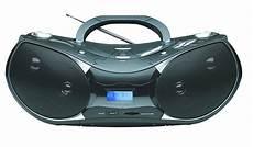 cd player mit usb anschluss tragbare stereoanlagen mit cd player mp3 und usb