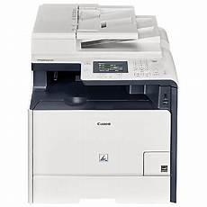 canon imageclass mf726cdw color laser all in one printer copier scanner fax by office depot