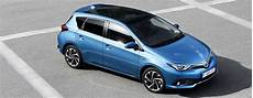 Compra Toyota Auris Hybrid Su Autoscout24 It