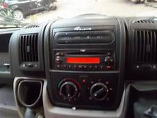 used fiat ducato radio cd player 735508718