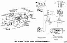 66 Mustang Wiring Diagram Wiring Diagram Database