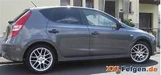 Hyundai I30 Mit Dbv Arizona 17 Zoll Felgen