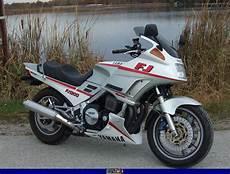 Yamaha Yamaha Fj 1200 Moto Zombdrive
