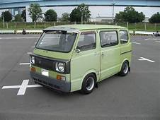 82 Best KEI Vans/Micro Vans Images On Pinterest  Kei Car