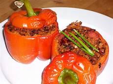 Gefüllte Paprika Vegan - gef 252 llte paprika vegan veglife