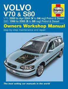 car maintenance manuals 2008 volvo v70 user handbook volvo v70 manual ebay