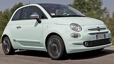 Fiat Modelle übersicht - fiat 500 500 autobild de