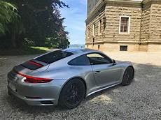 Porsche In Cremella Luxury Italian Locations