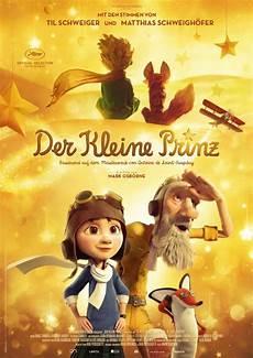 Der Kleine Prinz Cineman
