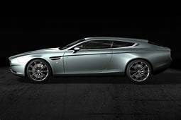 Zagato Aston Martin Virage SB  The Awesomer