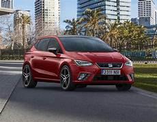 New Seat Ibiza 2017 Car Specs Tech Design And Interior