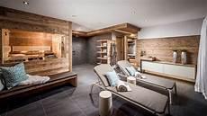 sauna ruheraum möbel alpenchalet landhausstil wohnzimmer haus und sauna ideen