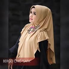 Gambar Jilbab Elzatta Terbaru 2018 Model Kerudung Terbaru