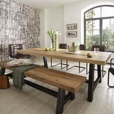 essplatz mit bank 50 dining table with bench you ll in 2020 visual hunt