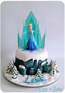 gateau reine des neiges g 226 teau reine des neiges tutoriel frozen cake tutorial http paysdecandice canalblog