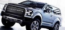 2020 ford bronco is happening based on us spec ranger