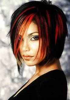 Rote Haare Frisuren - amazing black and colored hairstyles hairstyles and