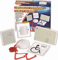 c tec nc951 disabled persons toilet alarm kit brigit systems