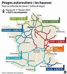 les p 233 ages d autoroutes augmenteront de 0 8 cette 233 e