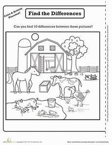 farm animals worksheets for preschool 14135 farm activity placemat farm activities farm animals for farm lessons