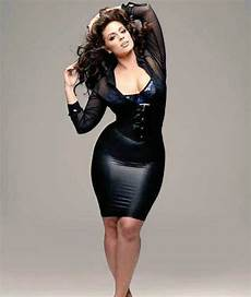 Graham Is The Plus Size Model To Feature