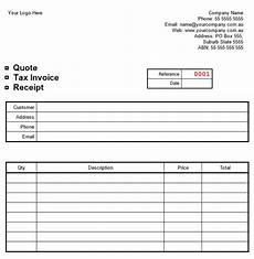 18 free receipt of payment templates in word excel pdf formats