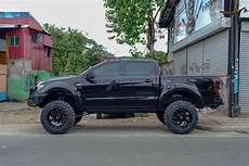 ford ranger 35 zoll offroad reifen tuning 5 tuningblog