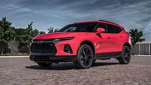 2019 Chevy Blazer The Return Of A Legendary SUV  Roadshow