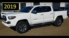 2019 toyota tacoma limited cab limited in