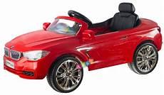 bmw 4 rot kinderfahrzeug elektroauto mit fernbedienung 2