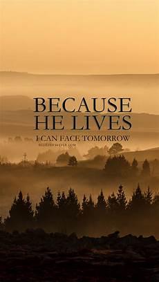 bible verse live wallpaper because he lives warrior wallpaper bible christian