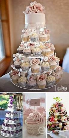 Wedding Cupcake Designs Ideas