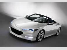 Honda OSM Concept   Autoblog ???