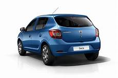 Dacia Logan Neu - new dacia logan and sandero photos become official