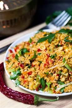 Couscous Salat Einfach - minimalistischer und einfacher couscous salat