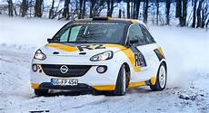 Speedmonkey Opel Adam R2 Rally Car Specs And Images